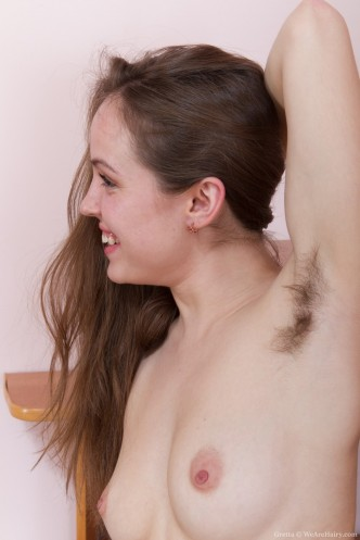 Gretta-from-WeAreHairy.com
